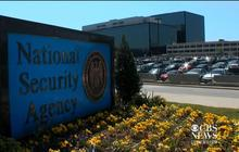 British police detain partner of NSA leak journalist