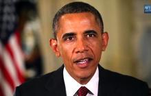 Obama to GOP: No government shutdown over Obamacare
