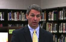 GOP's McDonnell a liability for Cuccinelli in Va. Gov. race