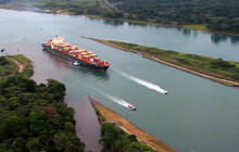 The Panama Canal gets a $5.25B makeover