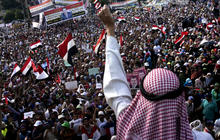 What's at stake for U.S. in Egypt?