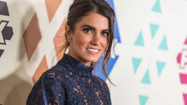 Why Nikki Reed is taking on Costco