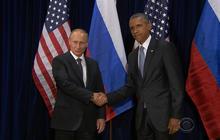 Obama and Putin meet privately, discuss Syria