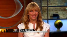 """Toni Collette talks return to television in """"Hostages"""""""