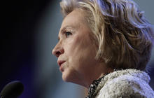 """Hillary Clinton and the dangers of """"Clinton fatigue"""" before 2016"""