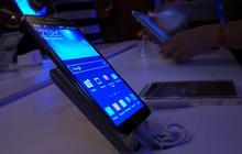 Samsung Galaxy Note 3 sneak peek