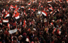 """Morsi supporters call for """"Friday of Rage"""""""
