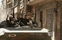 Syrian opposition ready for U.S. intervention
