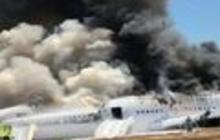 Asiana Flight 214 first responder, survivor recount crash