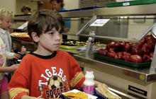 Controversy heats up around healthy lunch options nationwide