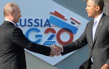 Tensions high as G-20 summit begins