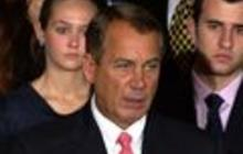"Boehner: After Kermit Gosnell trial, ""vast majority"" supports abortion bill"