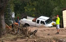 Colo. flooding efforts shift from rescue to recovery