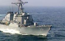 Warships in holding pattern as diplomacy of Syria strike grows complicated