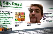 FBI takes down billion-dollar online drug market