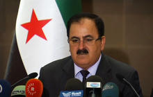 Syrian opposition group rejects U.S.-Russia agreement