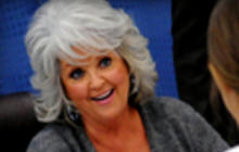 Paula Deen dropped from Food Network