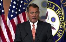 Boehner: Obamacare repeal in Senate's hands