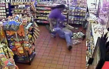 75-year-old beaten while trying to buy lottery tickets