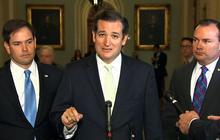 Cruz: Democrats ignoring the American people on Obamacare