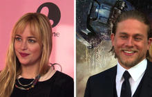 """50 Shades of Grey"" cast announced: Will they stack up to book?"