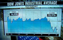 Dow Jones and S&P 500 hit record highs