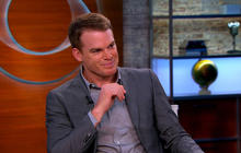 """""""Dexter"""" actor Michael C. Hall on how fans will react to show's end"""