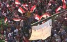 Egyptian military ousts president Morsi