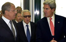U.S.-Russia talks on Syria at pivotal moment