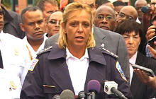 D.C. police chief: 2 other potential shooters at Washington Navy Yard