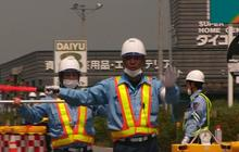 Area near Fukushima remains a nuclear danger zone
