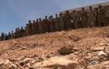 Joint military exercises in Jordan send signal to Assad
