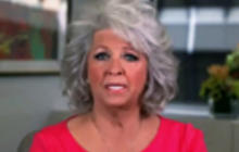Paula Deen fired from Food Network