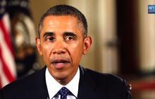 Obama commemorates Labor Day