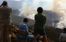 Wildfires continue to plague Colorado