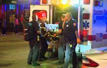 Despite violent 24 hours, Chicago gun violence decreasing