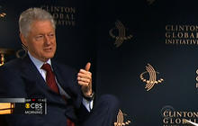 Bill Clinton says if Hillary runs in 2016, she will be a stronger candidate
