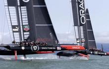 Turning America's Cup into NASCAR on water
