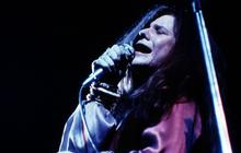 Janis Joplin lives again on Broadway