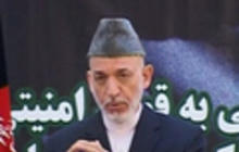 Karzai announces suspension of security talks with U.S.
