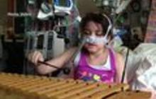 10-year-old who sued for adult lung gets transplant