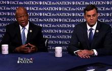 Congressmen: Syrian action unpopular among American public
