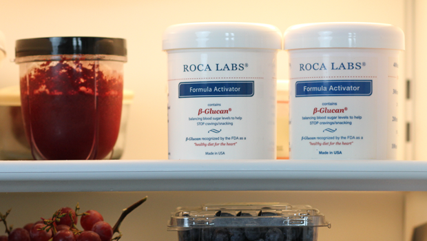 does roca labs weight loss work