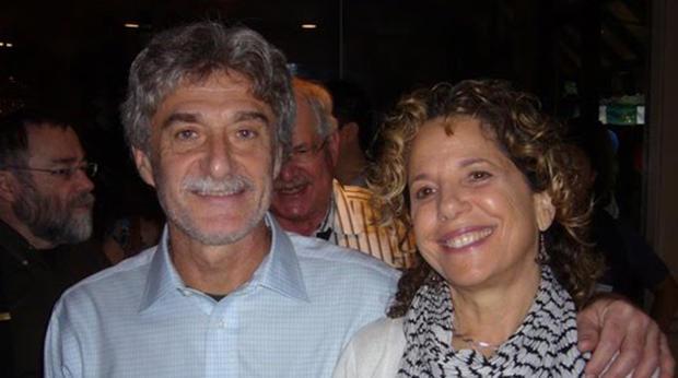 Robert和Leslie Neulander