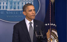 How Obama's response to mass shootings has evolved