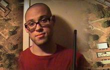 Profiling the Oregon mass shooter