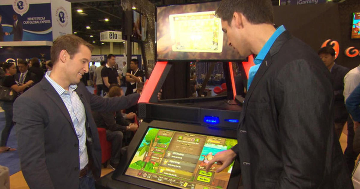 Las vegas casino profits yahoo slot machines free