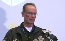 Deadly shooting at Northern Arizona University
