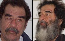 2003: The capture of Saddam Hussein