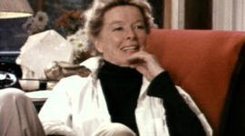 Katharine Hepburn at her best